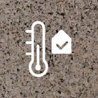 Isolation en liège pour vos planchers chauffants